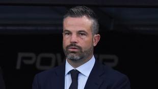 Rafa Puente Jr. hace historia negativa en la Liga MX.