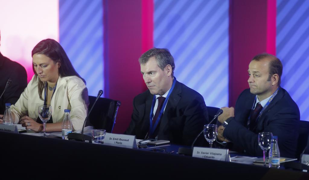 Barcelona: 6 board members resign after fallout with president Josep Maria Bartomeu