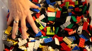 Lego está de luto.