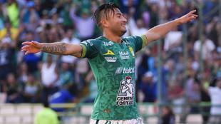 León vence al Necaxa en la jornada 7 del Clausura 2020