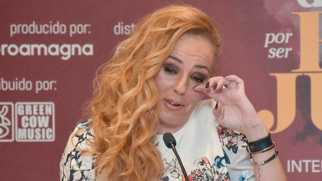 Rocío Flores propinó una brutal paliza a Rocío Carrasco