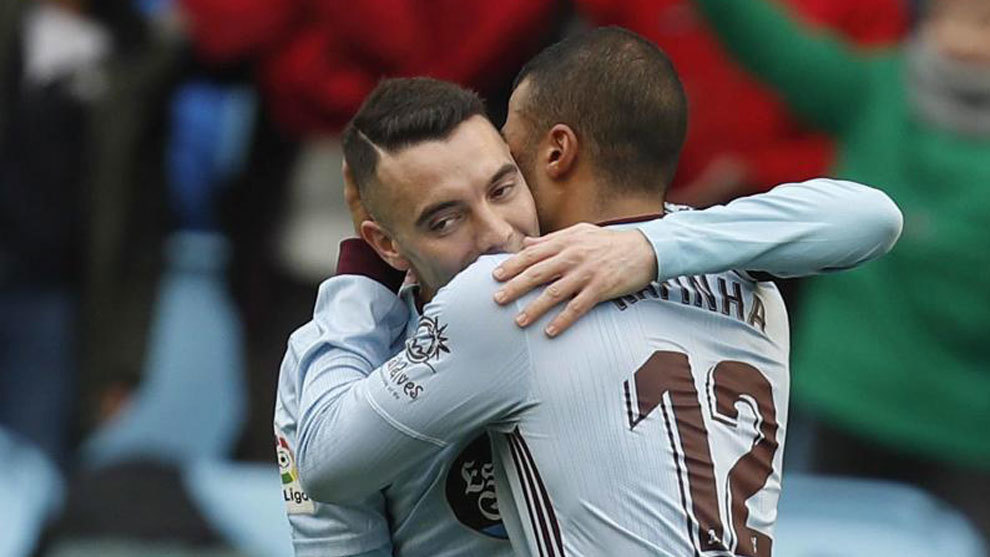 Celtic: Rafinha, a luxury lieutenant for Iago Aspas | Spain's News