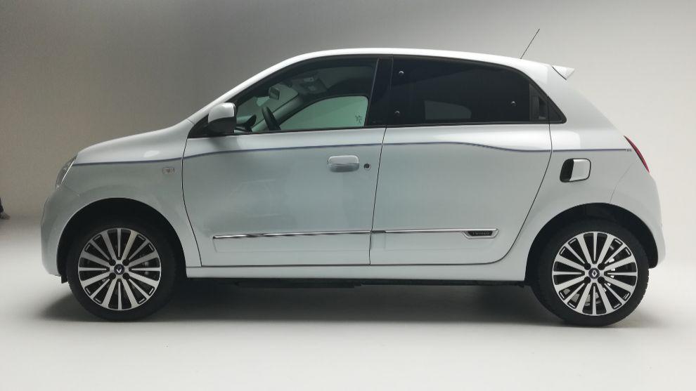 Renault Twingo ZE 2020