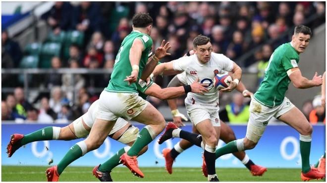 El inglés Ford sortea irlandeses en la tercera jornada del VI...