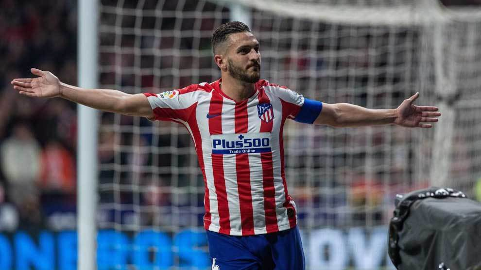 Atletico Madrid: Koke: If Joao Felix listens to his coach and his teammates, he'll be the player everyone wants him to be