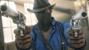 Arthur Morgan, protagonista de Red Dead Redemption 2