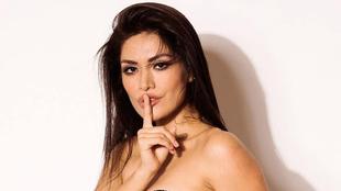Miriam Saavedra, ganadora de 'Gran Hermano VIP 6' y ex pareja del...