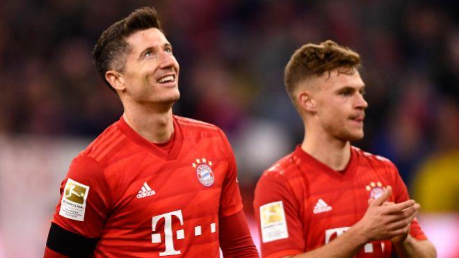 Chelsea - Bayern de Munich: horario y dónde ver por TV el partido de...