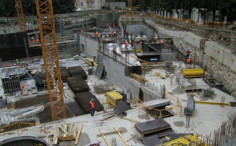 El inacabado Centro de Alto Rendimiento de Panticosa podría...