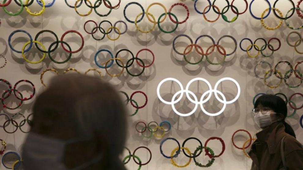 En tres meses se decidirá el destino de los Juegos Olímpicos Tokyo...