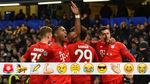 Metan a este Bayern en el saco de principales favoritos