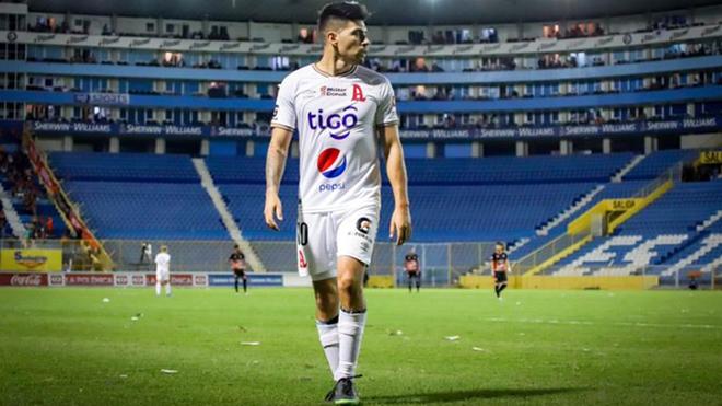 Tigres remonta al Alianza CF 5-4 — Nahuelazo