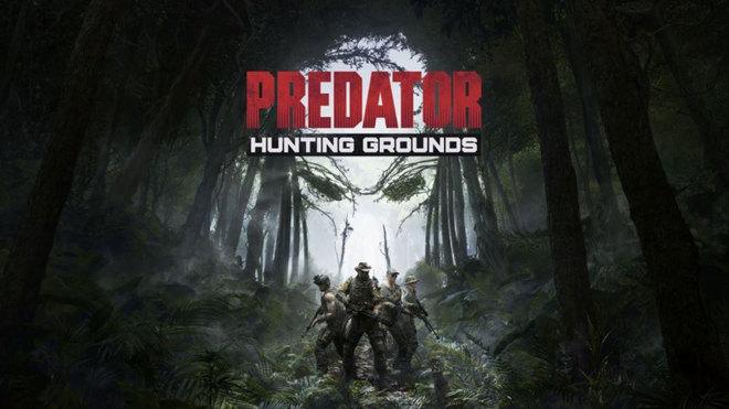 Resultado de imagen de Predator: Hunting Grounds
