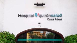 Un médico italiano que está de vacaciones en Tenerife da positivo al...