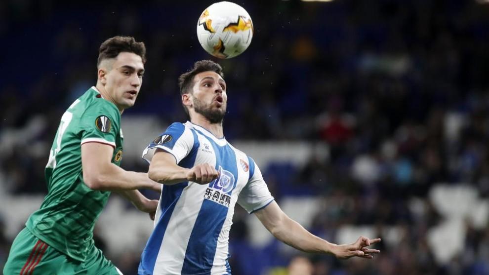 Espanyol - Wolves: Trámite realizado, hat trick de Calleri y a por LaLiga - Europa League