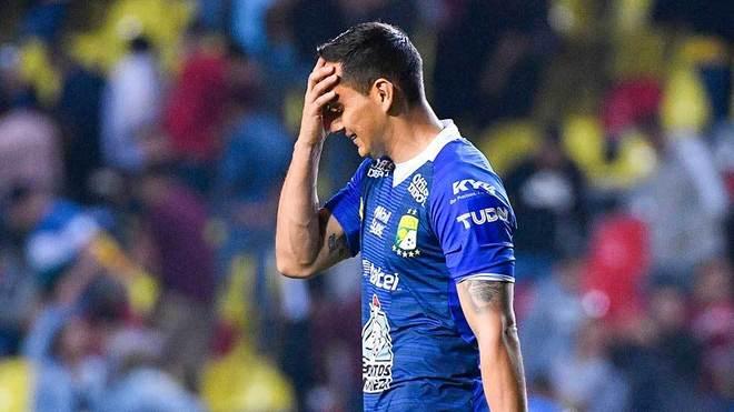 Cota lamentó el estilo de juego de su equipo.