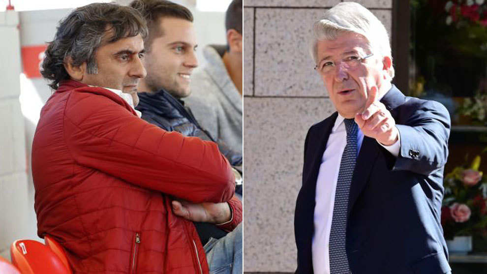 La razón de Santos Borré para rechazar su regreso a Europa