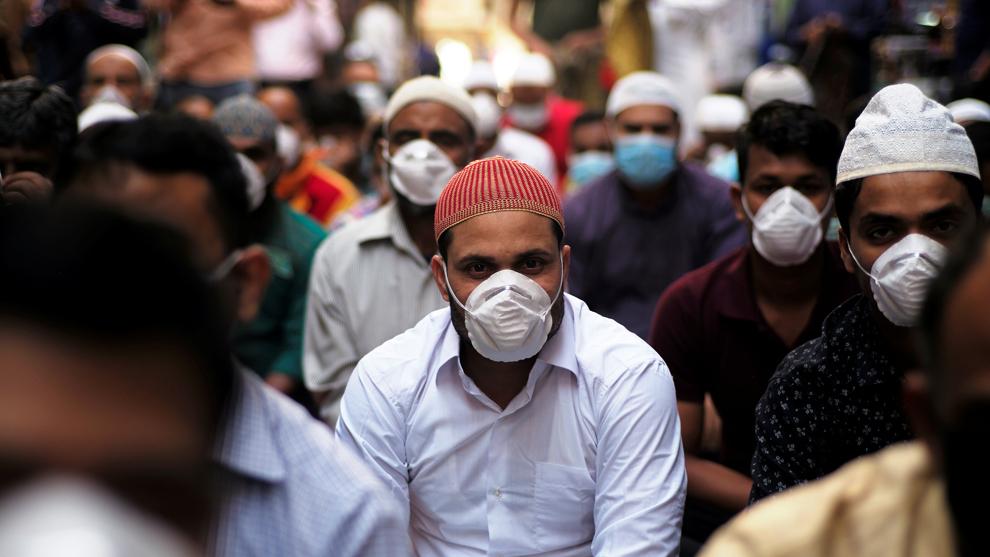 ¿Sirven los cubrebocas para no contagiarse de coronavirus?