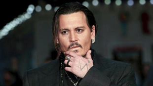 Johnny Depp, otra vez en el centro de la polémica