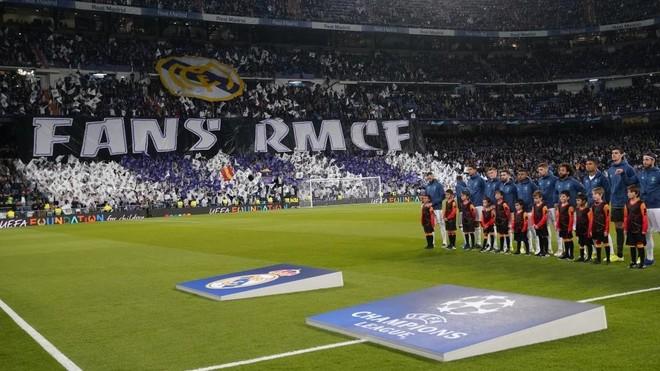 Real Madrid vs Barcelona: El Bernabéu dictará sentencia en el...