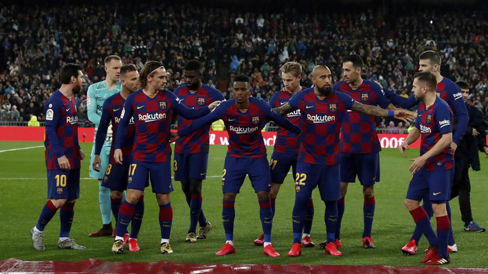 FC Barcelona: Radiografía de un batacazo | Marca.com
