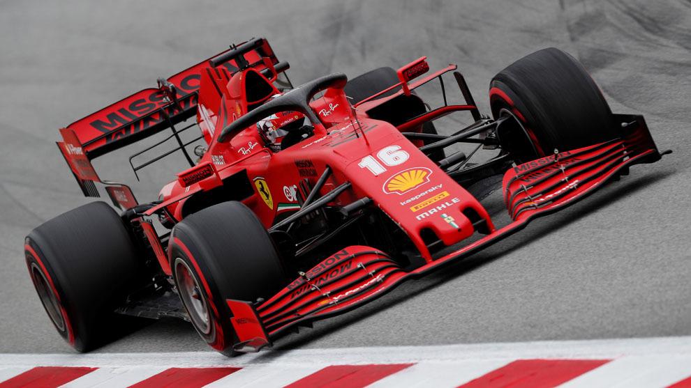 Fórmula 1 2019: Siete escuderías de la F1 amenazan a la FIA y a ...