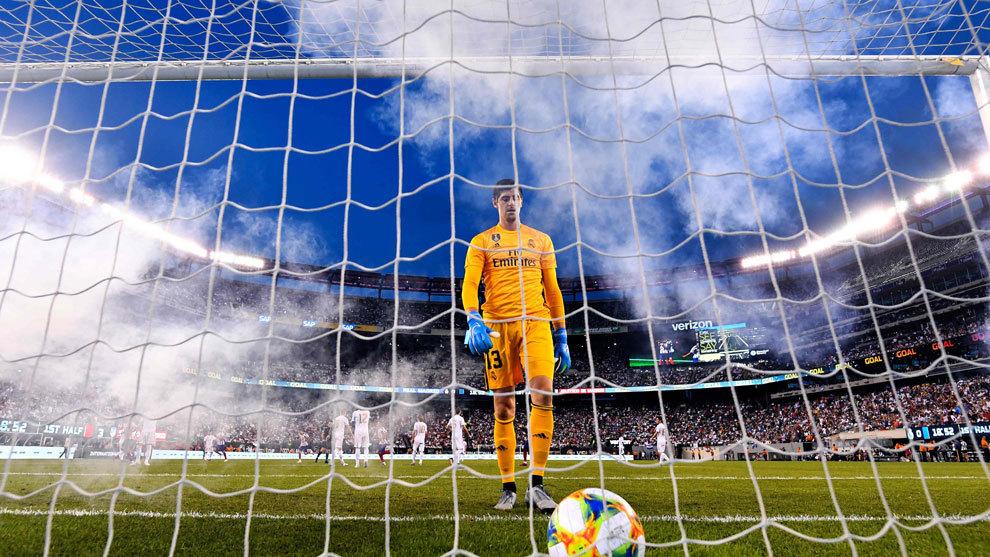 La Champions League podría desaparecer próximamente con la posible aparición de la Superliga Europea