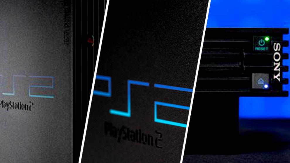 La PlayStation 2 celebra sus 20 años de lanzamiento.