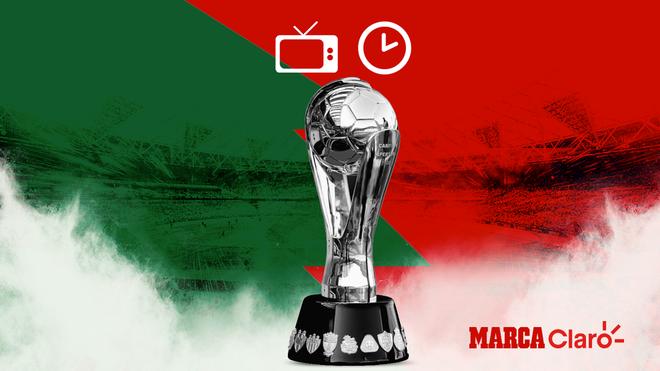 Horarios para ver todo el futbol en vivo de la jornada 9 Clausura...