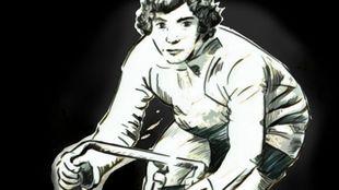 Día de la Mujer 2020: Especial de Alfonsina Strada.