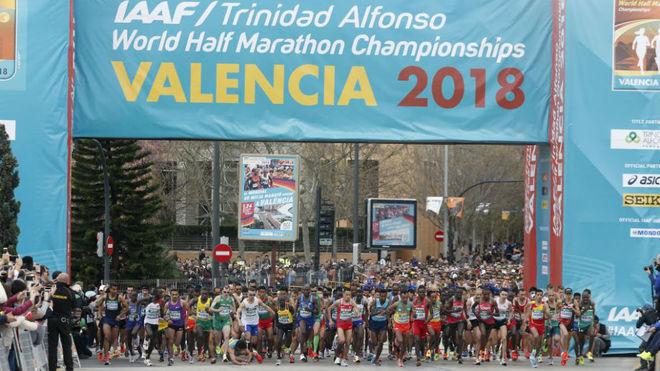 Atletismo: El Mundial de Medio Maratón de Gdynia se pospone hasta octubre por el coronavirus | Marca.com