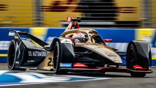 Segunda carrera cancelada de la Fórmula E en el año