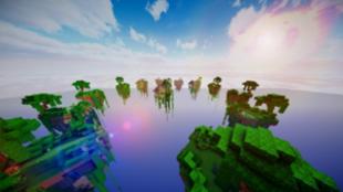'Skywars', uno de los modos más populares