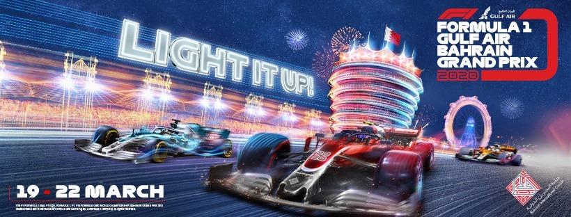 ¿Peligra el Gran Premio de Bahrein?