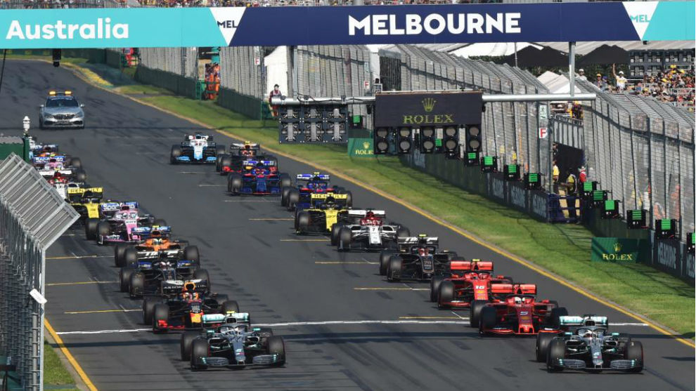 GP Australia F1 2020: El Gran Premio de Australia no será a puerta cerrada  | Marca.com