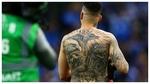 Ederson: de familia muy pobre, no quería ser portero, le llamaban 'gordo' de lo flaco que era, récord Guinness, más de 30 tatuajes...
