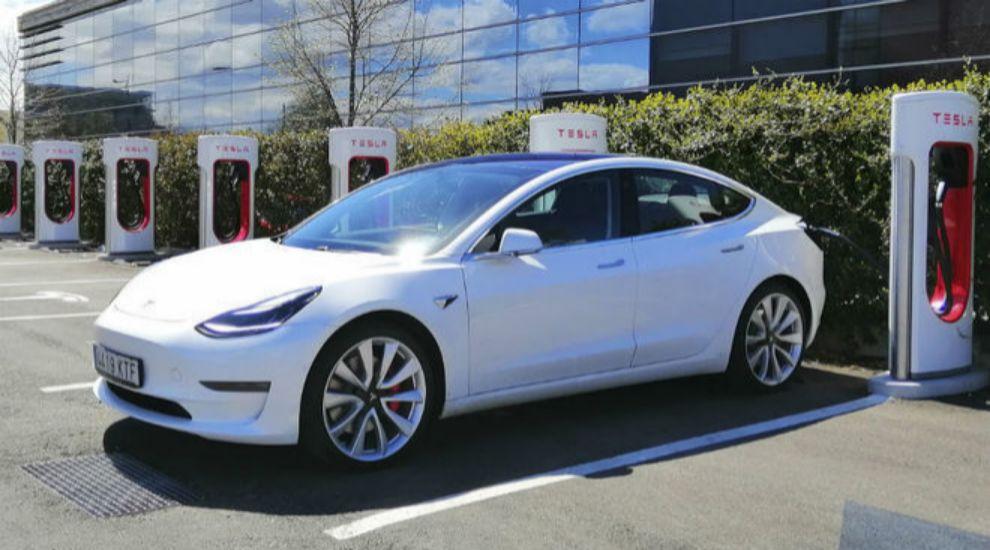 Tesla model 3 precio chile