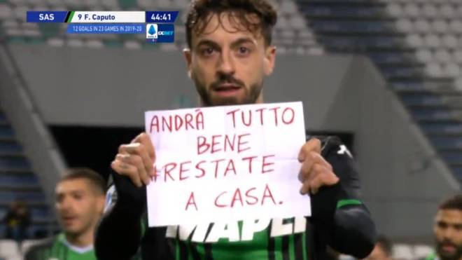 Serie A 2020/19