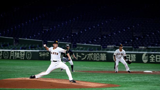 El deporte en Japón afectado por coronavirus.