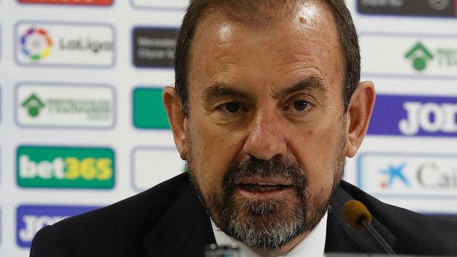 A esta hora, el Inter-Getafe se disputa este jueves a puerta cerrada...