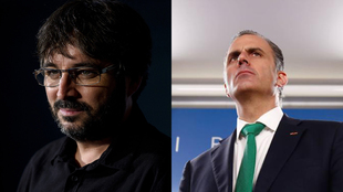El escueto mensaje de Jordi Évole fue criticado y aplaudido a partes...