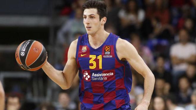 NBA: 'Leo' Bolmaro, al Draft de la NBA; ¿Otro talento que se le escapará al  Barcelona? | Marca.com