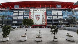 Sevilla FC - Roma, Europa League:  el equipo italiano no viajará a la...