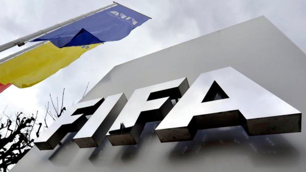 FIFA dará a conocer la decisión.