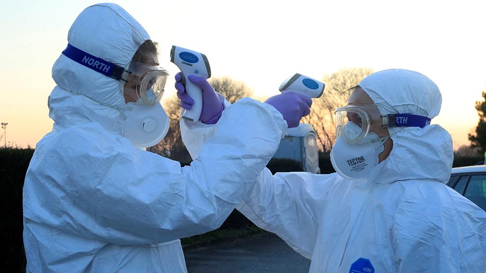 Coronavirus de Wuhan: ¿Qué es una pandemia y cómo prepararse según la OMS?  | MARCA Claro México