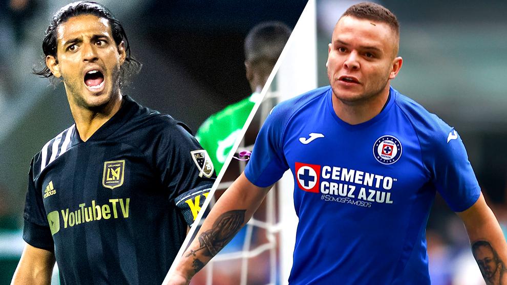 Concachampions 2020: El LAFC vs Cruz Azul sí se jugará con público | MARCA  Claro México