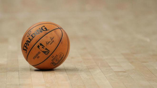 Parón en el baloncesto mundial