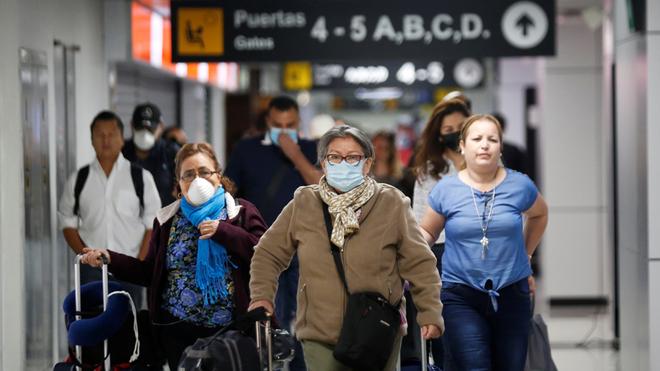 ¿Cómo será viajar después de la pandemia?