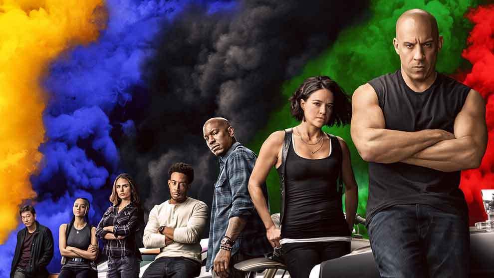 Rápidos y Furiosos 9: Fast & Furious 9 pospone su fecha de estreno ...
