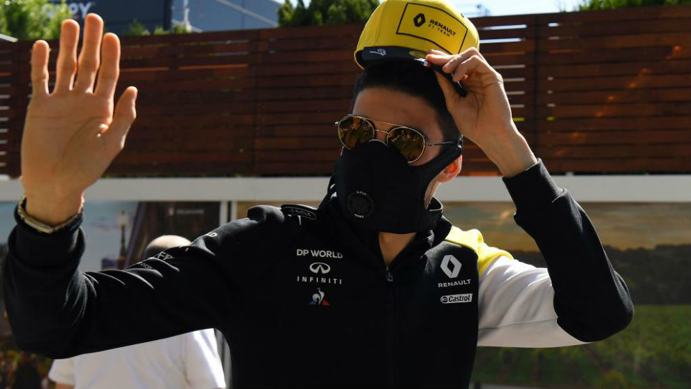 La Formula 1 suspendida por el Coronavirus: El GP de Australia de f1...